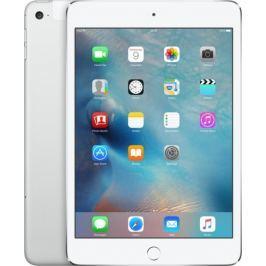 Apple tablet iPad Mini 4, 128GB, LTE (MK772FD/A) - Silver Tablety