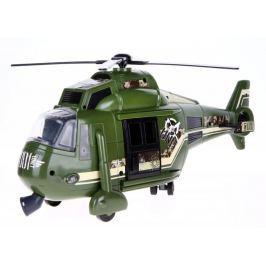 DICKIE Helikopter Wojskowy 41 cm Auta