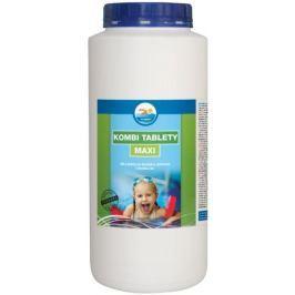 Proxim Tablety KOMBI MAXI do bazénu 2,4kg Chemia basenowa