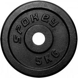 Spokey obciążenie żeliwne Sinis 5 kg