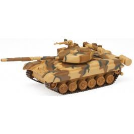 Mac Toys Tank T80 model kit Modele