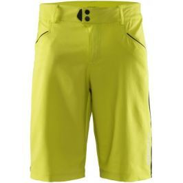 Craft Spodnie rowerowe Velo Green M Luźne spodenki
