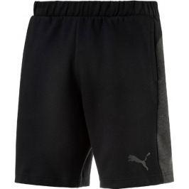 Puma spodenki sportowe Evostripe DryVent Shorts Cotton blck S Spodenki treningowe