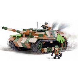 Cobi Small Army Jadgpanzer IV L/70 Pozostałe zestawy