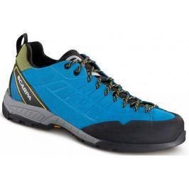 Scarpa buty turystyczne Epic GTX vivid blue/yellow 41,5 Obuwie turystyczne