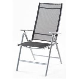 RIWALL regulowane krzesło aluminiowe Raul Krzesła