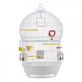 Ferplast klatka dla ptaków Bali White Products