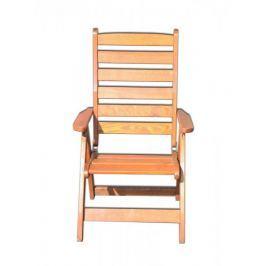 Rojaplast krzesło ogrodowe RUSTIKA Krzesła