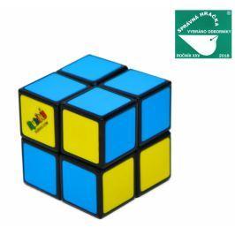 Rubik Gra Kostka Rubika Junior 2x2 Gry dla jednego gracza