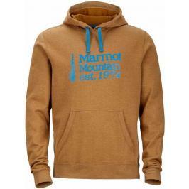 Marmot bluza 74 Hoody Camel Heather XL