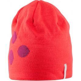 Craft Czapka Light 6 Dots Pink S-M Czapki