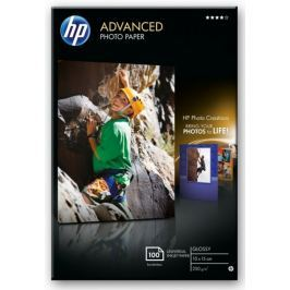 HP fotopapier Glossy Advanced, Q8692A