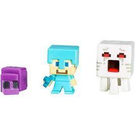 Mattel Figurki Minecraft Superbohaterowie