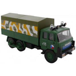Monti Systém model samochodu wojskowego Tatra 815 Modele