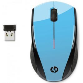 HP mysz X3000 Myszki