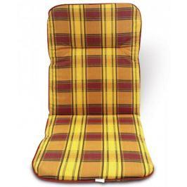 V-Garden poduszka na krzesło 100x50, kratka Products