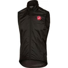 Castelli Squadra Long Vest Black L