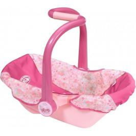 Baby Annabell Nosidełko / fotelik dla lalki