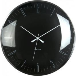 Karlsson zegar ścienny 5623BK Zegary