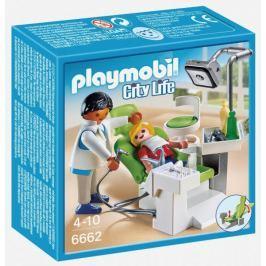 Playmobil 6662 Dentysta Playmobil