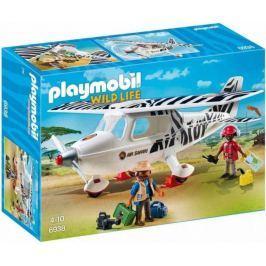 Playmobil Samolot Safari 6938 Playmobil