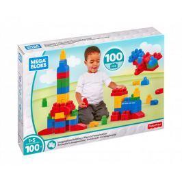 MEGA BLOKS Budowanie z fantazją Mega Bloks