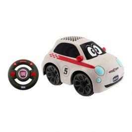 Chicco Auto zdalne sterowane Fiat 500 Sport RC Modele RC