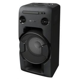 SONY audiosystem MHC-V11