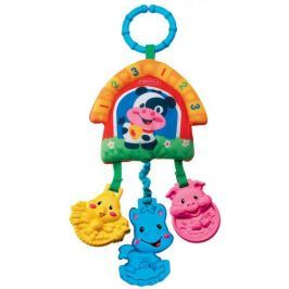 Fisher-Price wisząca zabawka - zwierzątka z farmy Zabawki wiszące