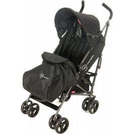 Sun Baby Wózek spacerowy Almond, czarny