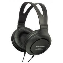 Panasonic słuchawki RP-HT161E-K Przenośne