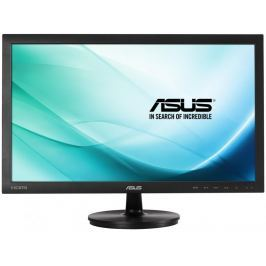 Asus monitor LCD VS247HR TN Monitory