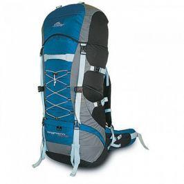 Doldy plecak turystycznt Bighorn 100+20 Blue/grey Plecaki turystyczne