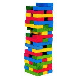 Woody Tony kolorowa wieża