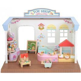 Sylvanian Families Sklep z zabawkami 2888