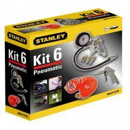 Stanley 6-częściowy zestaw do kompresorów