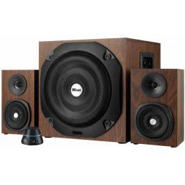 Trust zestaw głośników Vigor 2.1 Subwoofer Speaker Set (20244)