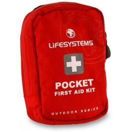 Lifesystems kieszonkowa apteczka Pocket First Aid Kit