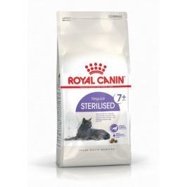 Royal Canin Sterilised +7 - 10kg