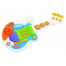 Weina Muzyczna gitara