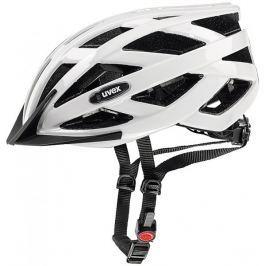 Uvex kask rowerowy I-VO White 52-57