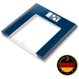 BEURER waga łazienkowa GS 170 Sapphire