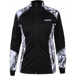One Way kurtka damska Nirja 2 Women's Softshell Jacket Black XS