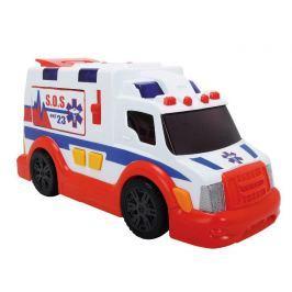 DICKIE Ambulans ze światłem i dźwiękiem 33 cm 3308360