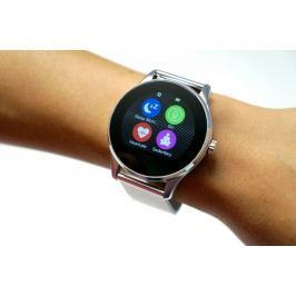 Carneo Smartwatch Manager - srebrny