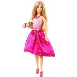 Mattel Urodziny księżniczki DHC37