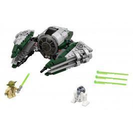 LEGO Star Wars™ 75168 Jedi Starfighter Yody