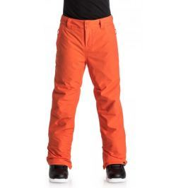Quiksilver Spodnie Estate Youth Pant B Snowpant Flame 10/M