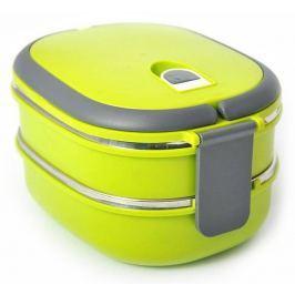 Eldom TM-150 Duo Lunchbox, zielony