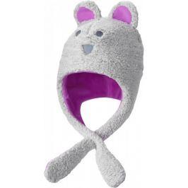 COLUMBIA Toddler Tiny Bear Hat SeaSalt/Foxglove OS